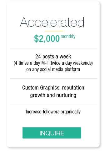 custom, graphics, inquire, cta, reputation, build, growth, nuturing, 2k, monthly